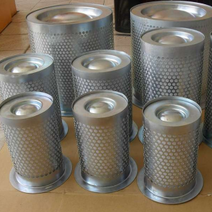 Best material Compair oil separator filter 11427474