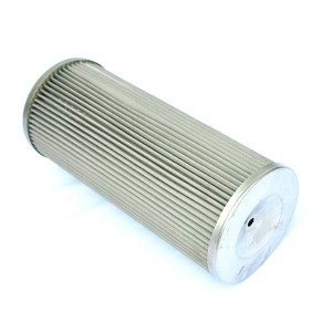 Replacement   RE014G10B STAUFF oil filter element