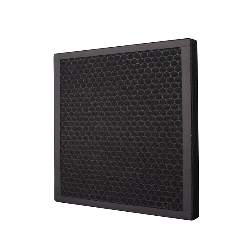 Activated Carbon Honeycomb G3 G4 Panel Air Filter Featured Image