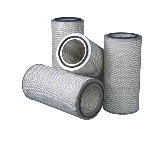 Filtre à compresseur Fusheng manufactuter 71161-66170 Image en vedette