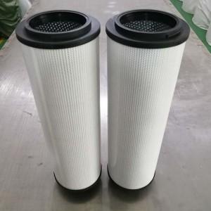 Remplacement filtre à huile hydraulique MAHLE PI4208PSVST25V2A
