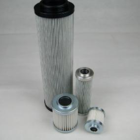 modèle d'élément de filtre Hydac