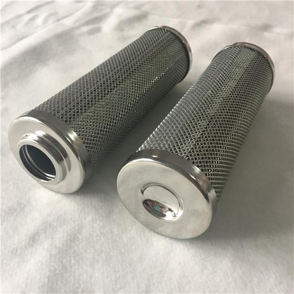 remplacement sur mesure de l'élément de filtre hydraulique STAUFF MD025B40B Photo descriptive