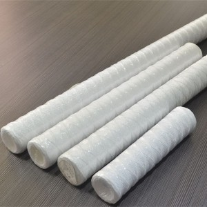 PP Yarn String Wire Wound Water Filter Cartridges