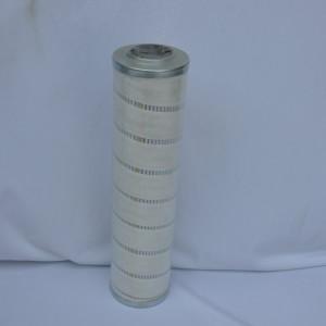 Remplacer les filtres Pall Large eau flux HFU640GF020H13
