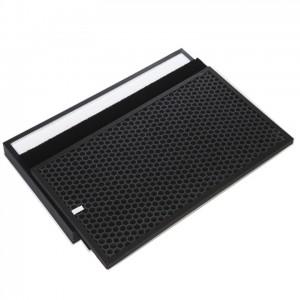 Manufacturer honeycomb active carbone filter, replacement air carbon hepa filter