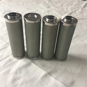 Remplacer l'élément de filtre MAHLE PI3108SMX10