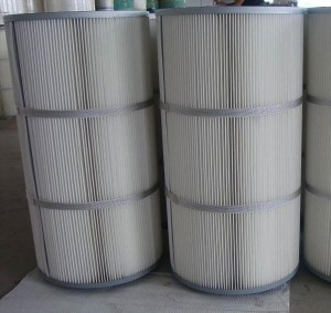 Donaldson Air Filter Element For Air Inlet Filtration