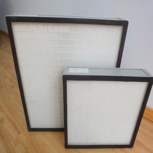 cadre de la série GBK filtre à air 595 * 595 * 292