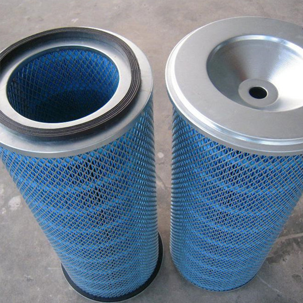 Oval replacement cartridge filters for donaldson P131912-016-340 Featured Image