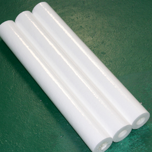 Product classification of water treatment filter element