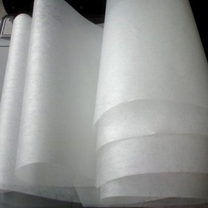 N95 melt blown nonwoven fabric filter for sale /0.1micron pp melt-blown nonwoven cloth for mask use/ PFE meltblown