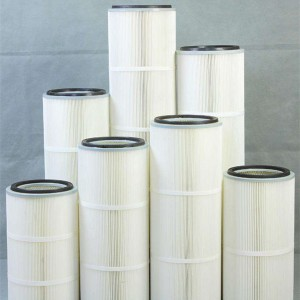 Replacement  Donaldson air dust filter element 262-5020