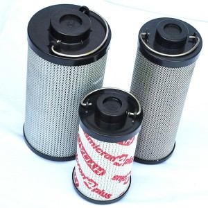 Customize non-standard oil filter element